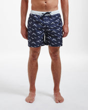 Holebrook Sweden Gusten Swim Shorts