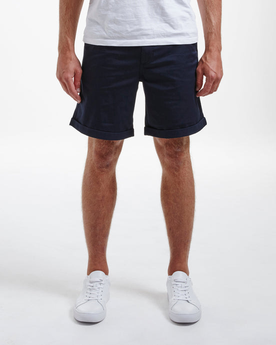 Holebrook Sweden Wilmer Shorts