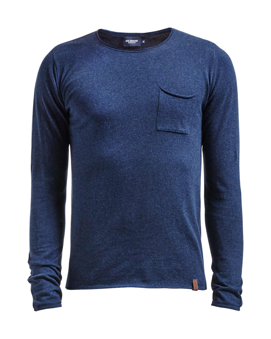 Holebrook Sweden Alfons Crew Neck Jumper