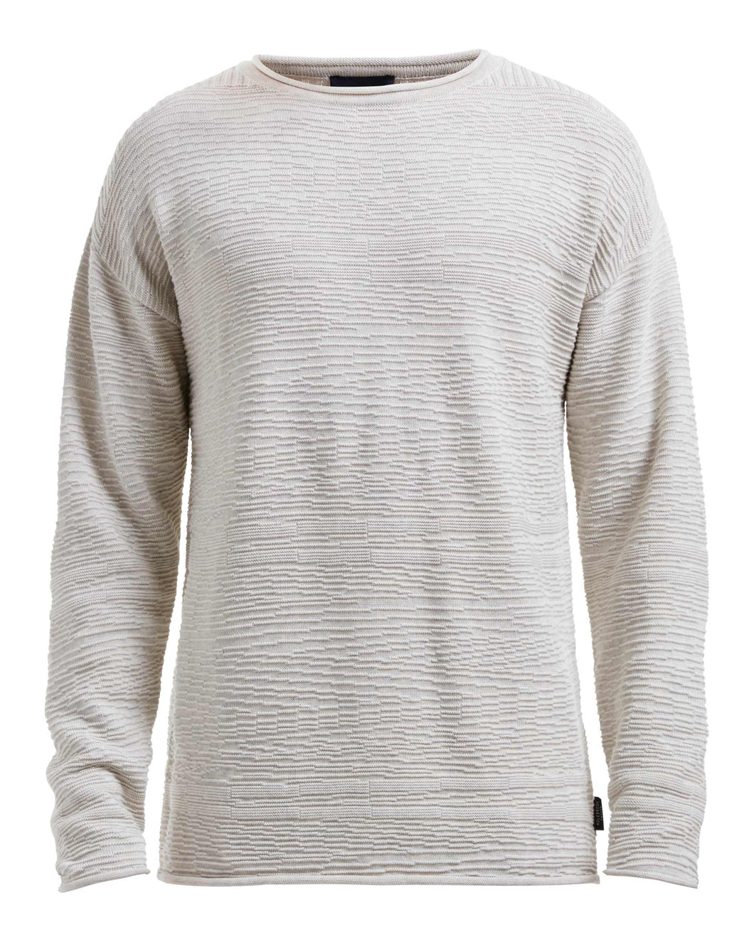 Holebrook Sweden Oskar Crew Neck Jumper