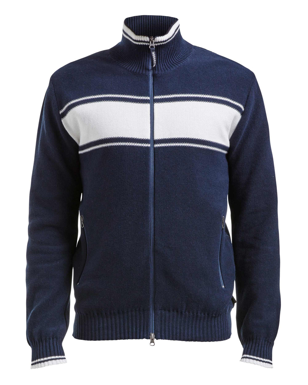 Holebrook Sweden Leo Zip Windproof Jacket