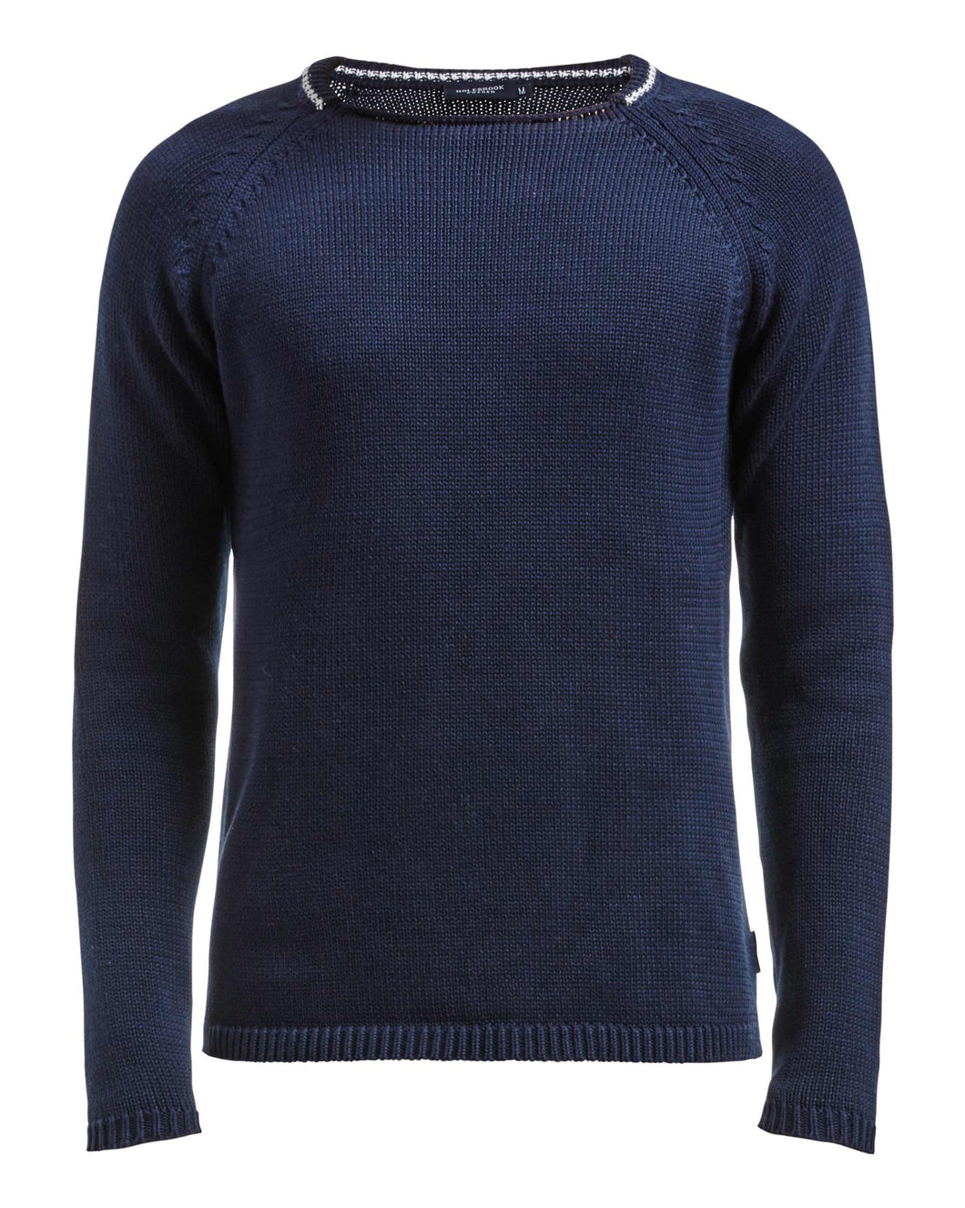 Holebrook Sweden Kai Crew Neck Jumper