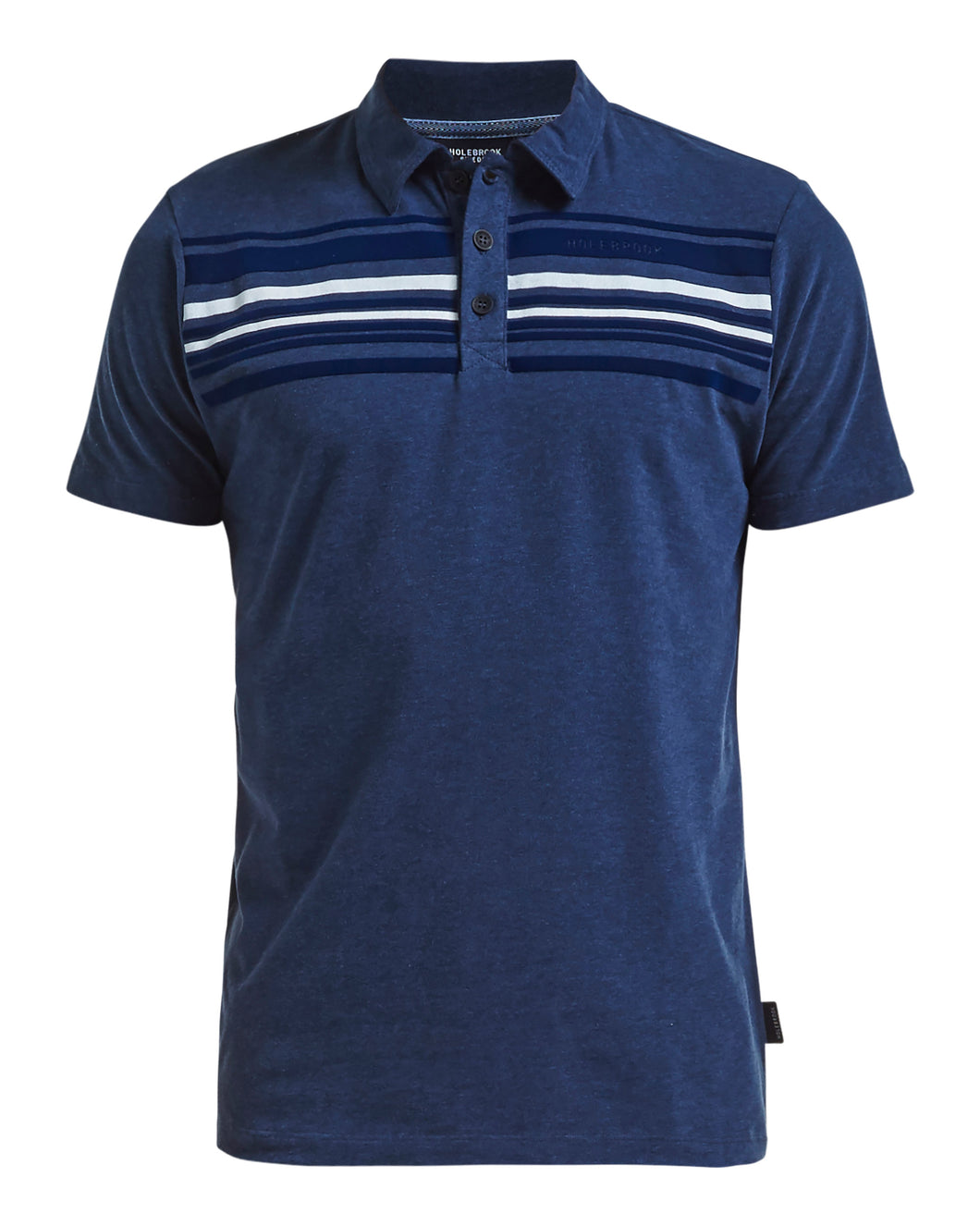 Holebrook Sweden Isac Polo Shirt