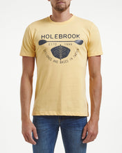 Holebrook Sweden Graphic T-Shirt
