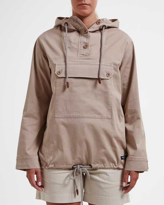 Holebrook Sweden Beata Anorak