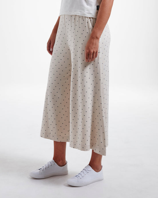 Holebrook Sweden Bianca Culotte Trousers