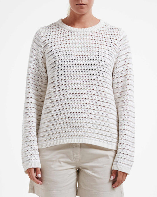 Holebrook Sweden Kelly Crew Neck Jumper