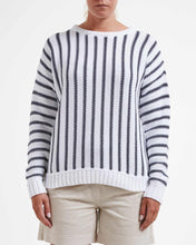 Holebrook Sweden Helena Crew Neck Jumper
