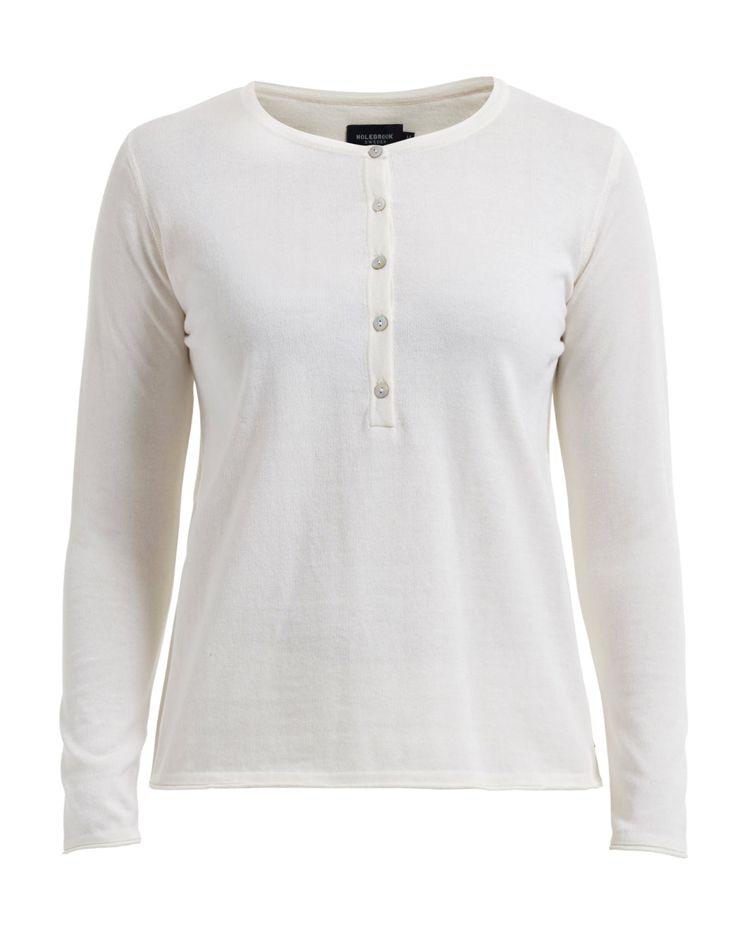 Holebrook Sweden Lollo Henley Top