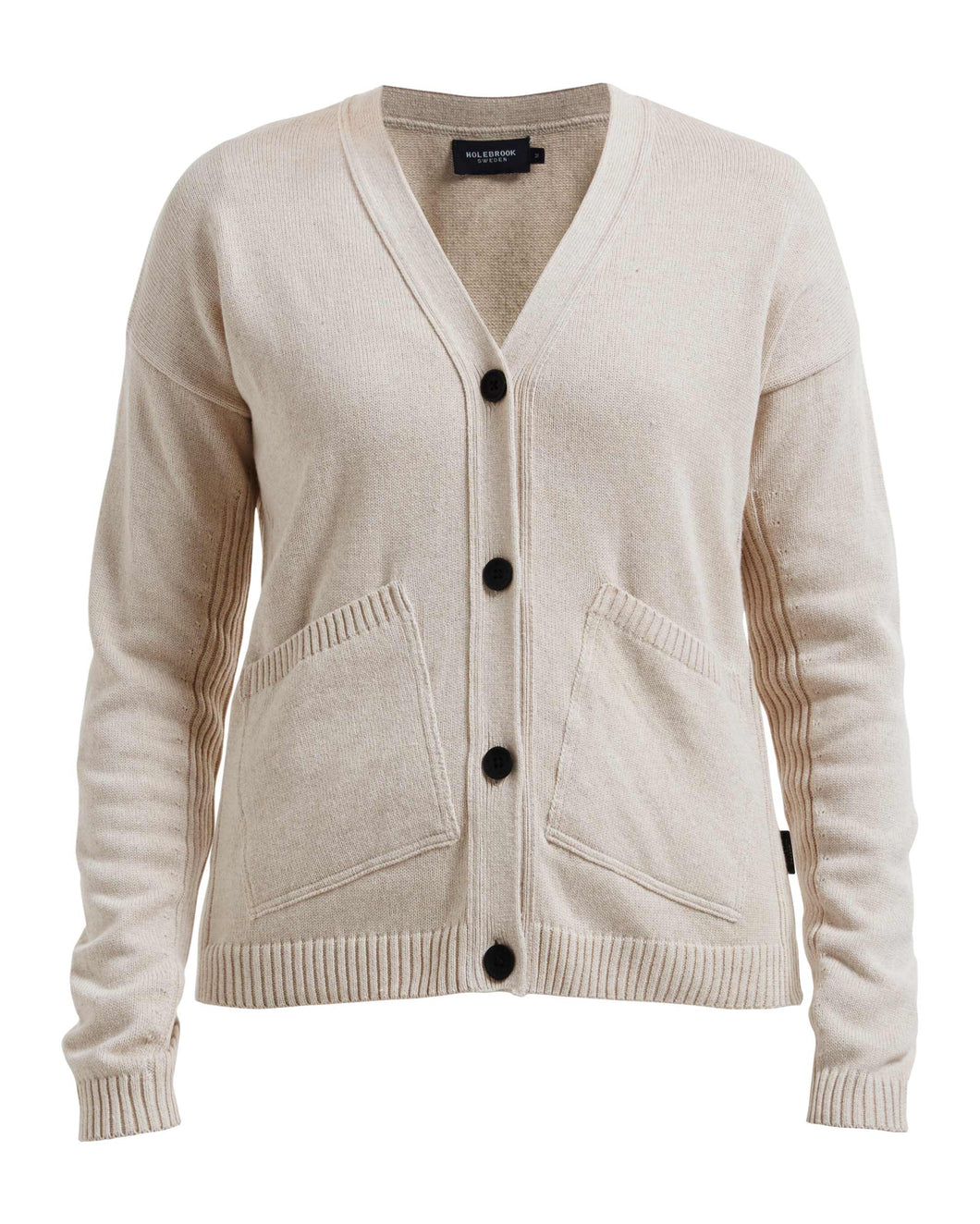 Holebrook Sweden Aino Cardigan