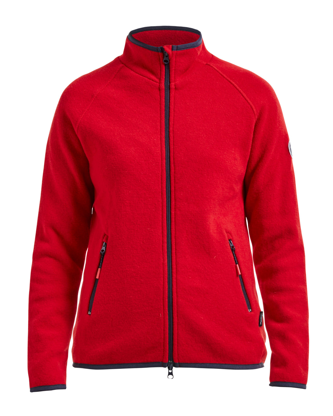 Holebrook Sweden Maggan Fullzip Windproof Jacket
