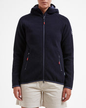 Holebrook Sweden Ulla Hood Windproof Jacket