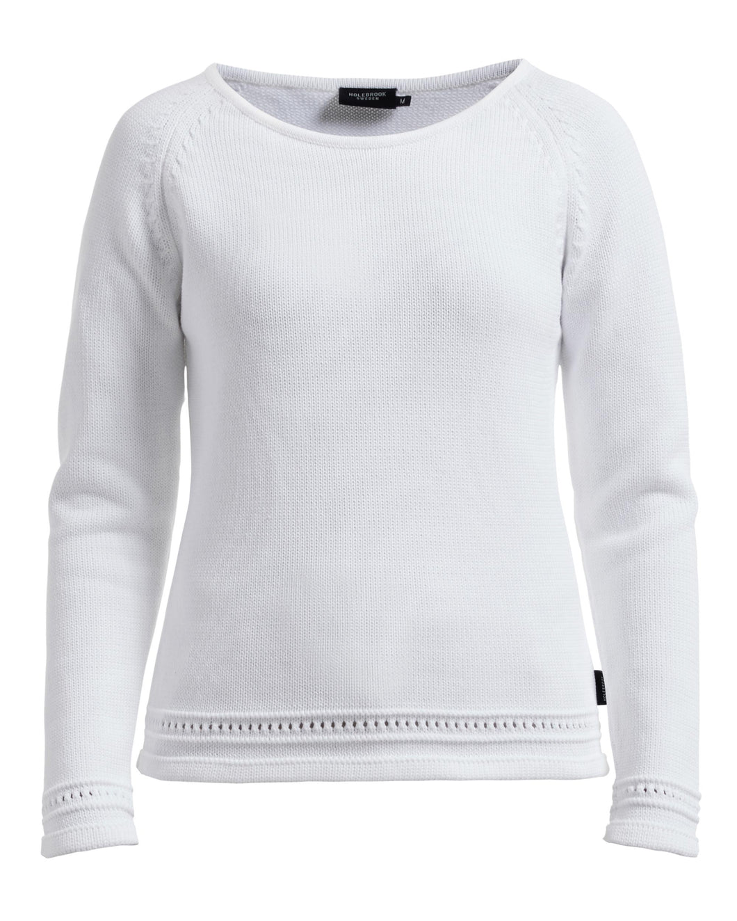 Holebrook Sweden Berta Crew Neck Jumper