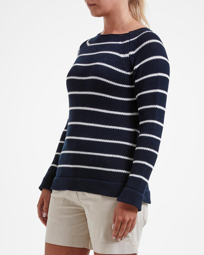 Holebrook Sweden Bella Crew Neck Jumper