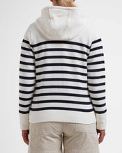 Holebrook Sweden Anita Hood Windstopper Off White Navy