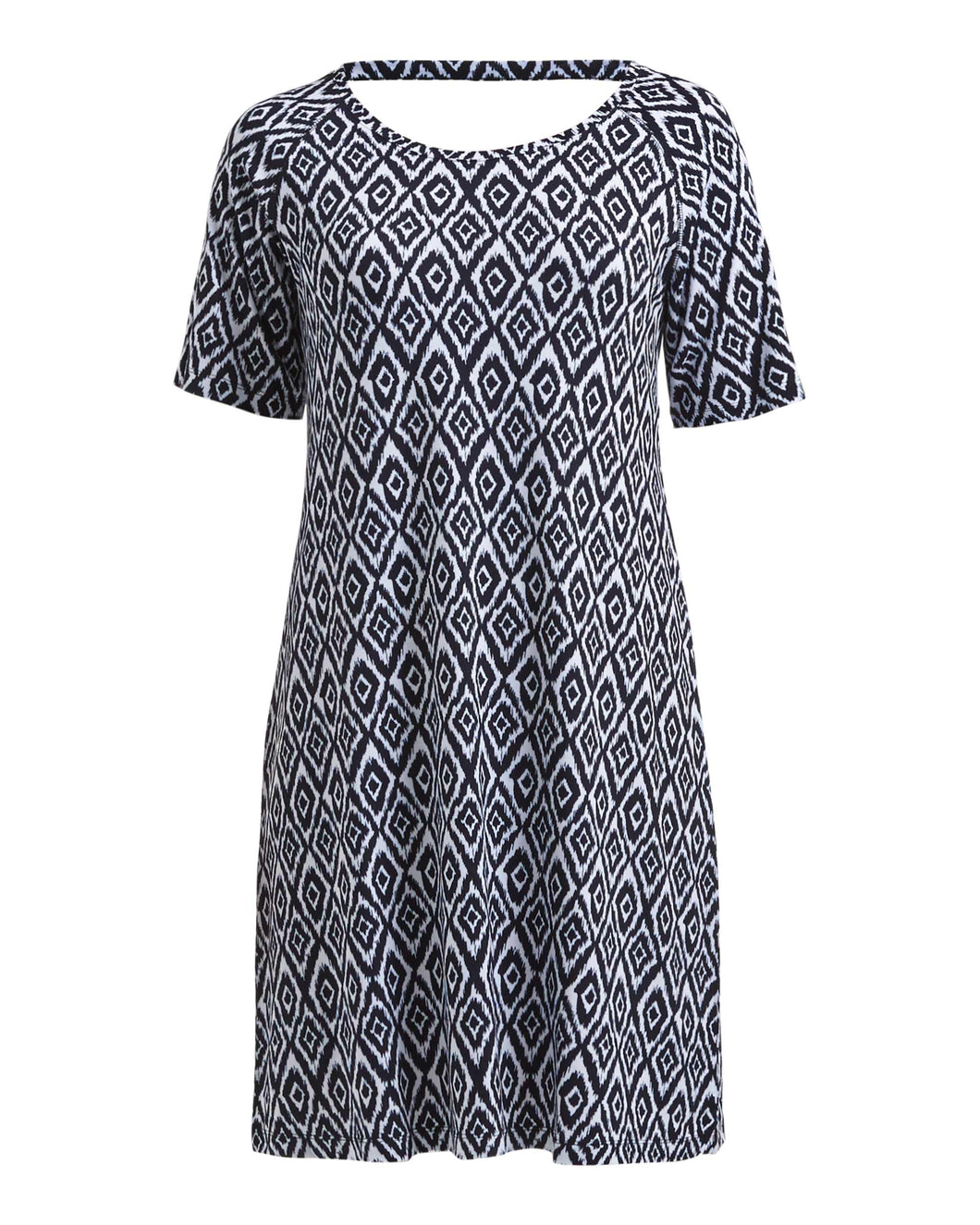 Holebrook Sweden Bianca Raglan Dress (NEW)