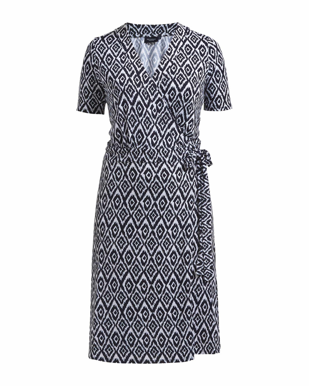 Holebrook Sweden Bianca Wrap Dress