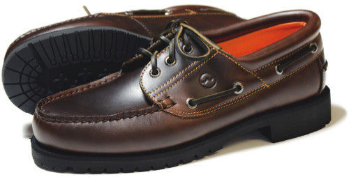 Orca Bay Buffalo Country Shoes