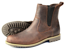 Orca Bay Cotswold Leather Boots
