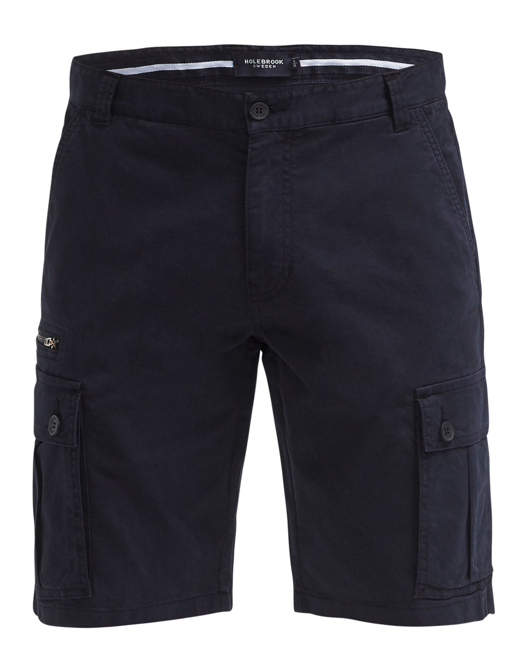Holebrook Sweden Tobbe Cargo Shorts (NEW)