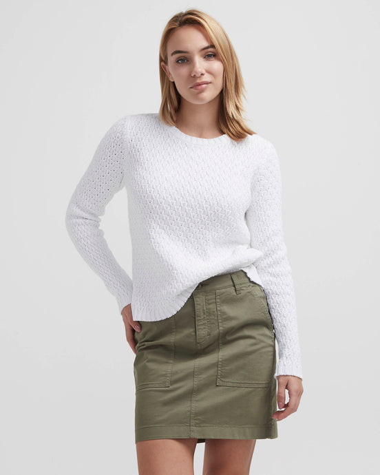 Holebrook Sweden Valentina Crew Neck Jumper