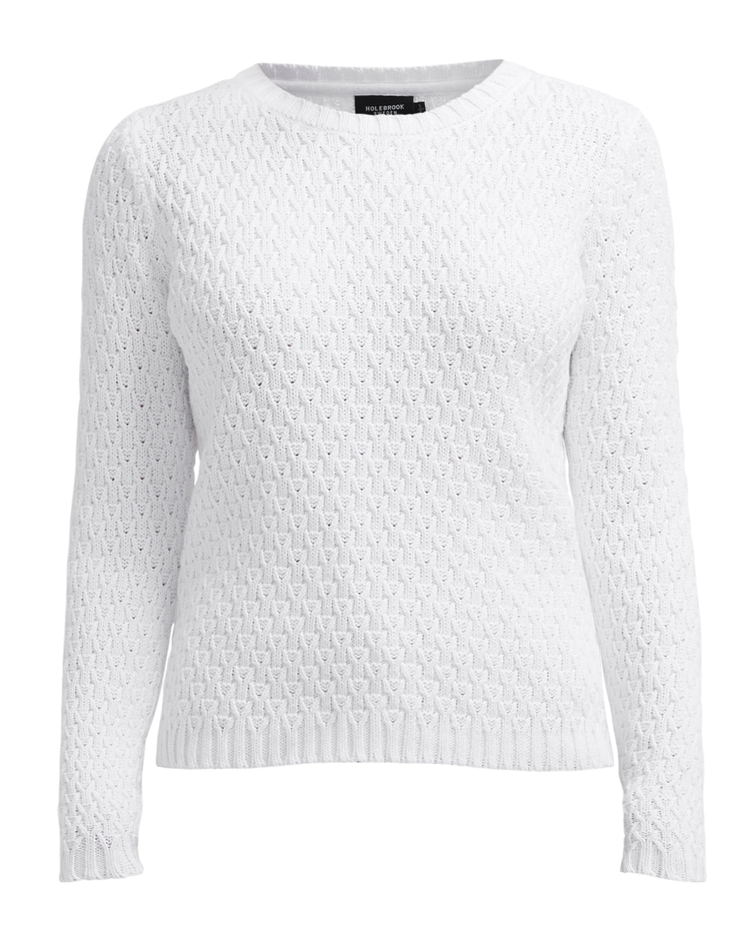 Holebrook Sweden Valentina Crew Neck Jumper (NEW)