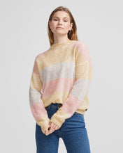 Holebrook Sweden Ariana Crew Neck Mohair Jumper