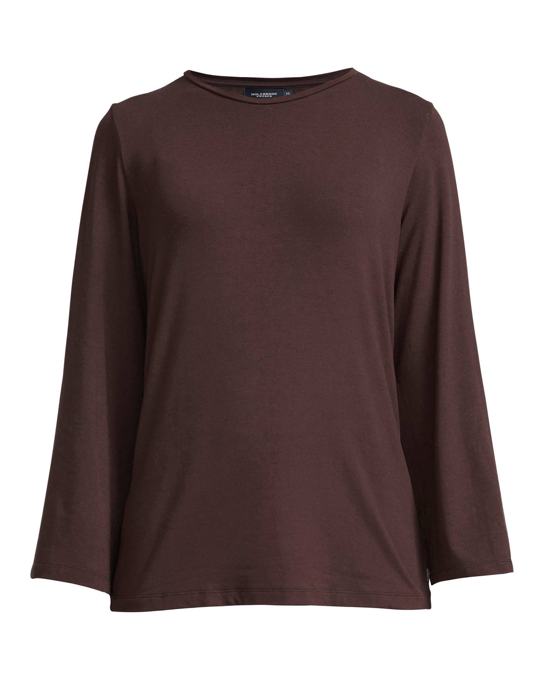 Holebrook Sweden Bianca Long Sleeve Top