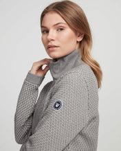 Holebrook Sweden Bobble Ladies Windproof Jacket Grey