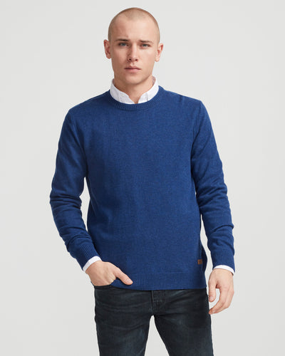Holebrook Sweden Einar Crew Neck Jumper