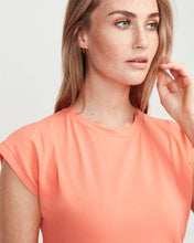 Holebrook Sweden Fiona Cap Sleeve Top