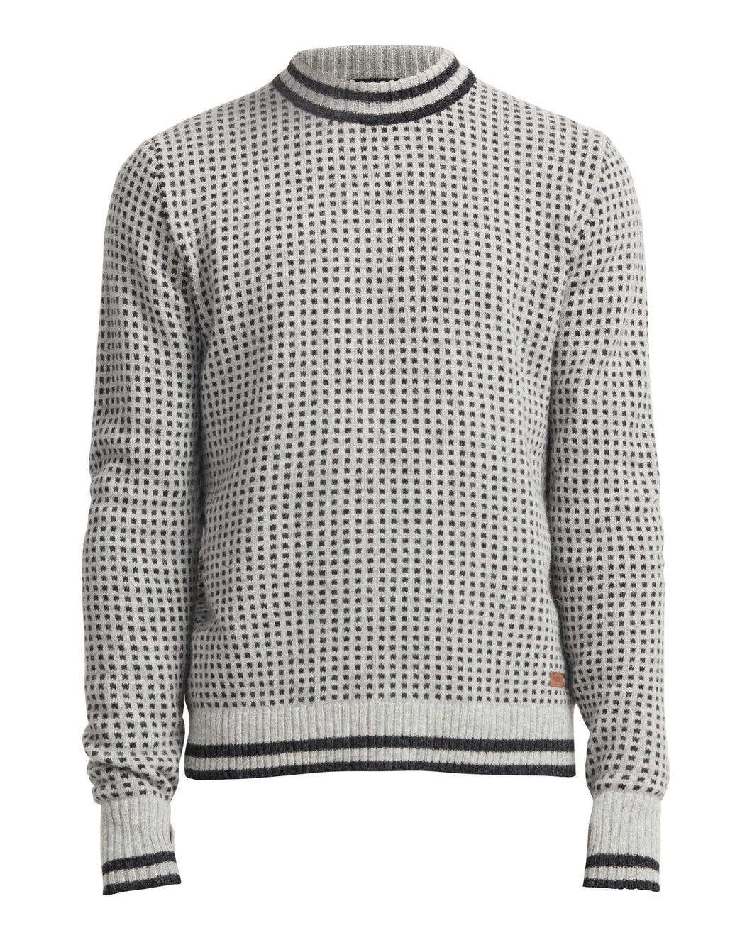 Holebrook Sweden George Crew Neck Jumper