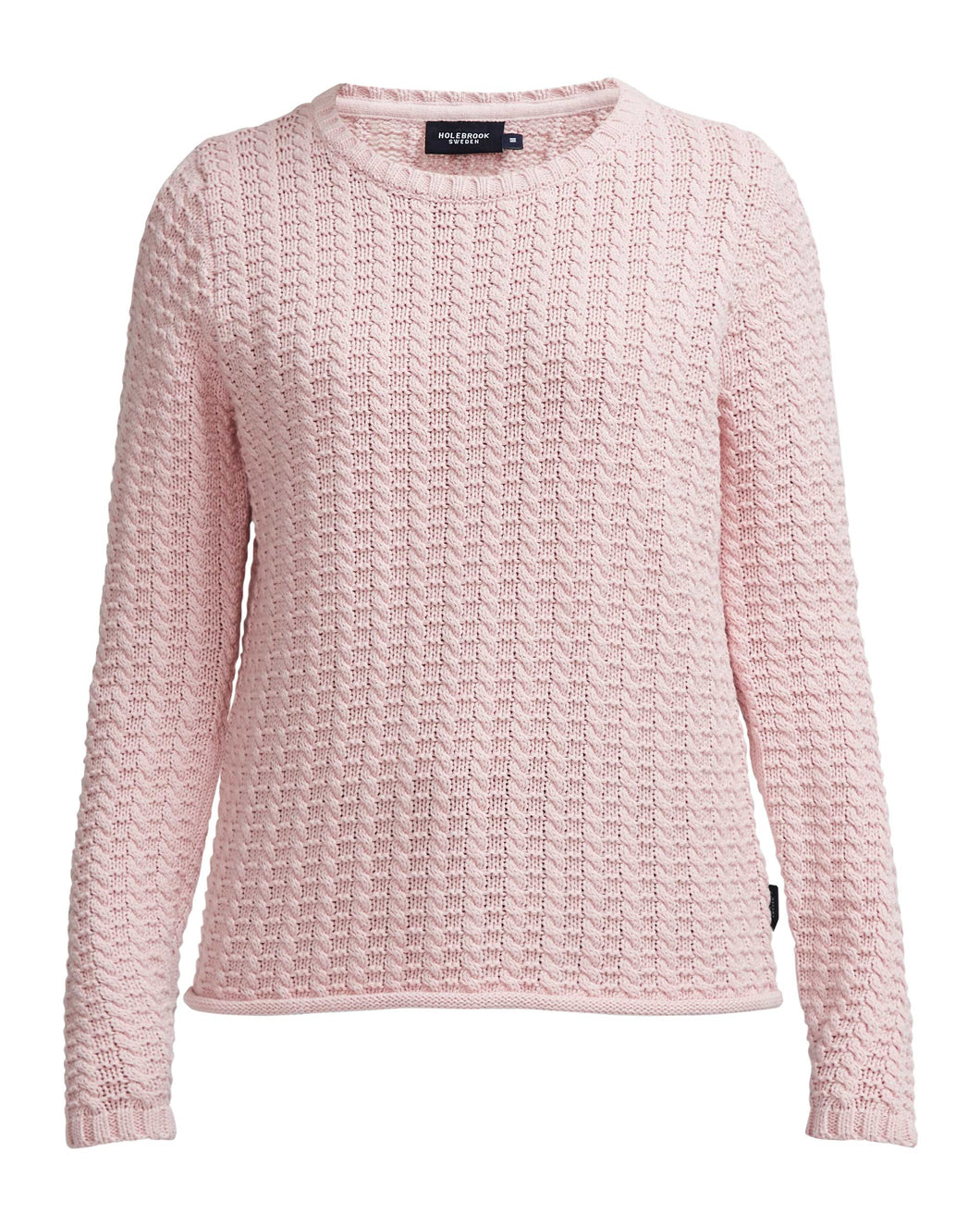 Holebrook Sweden Hailey Crew Neck Jumper