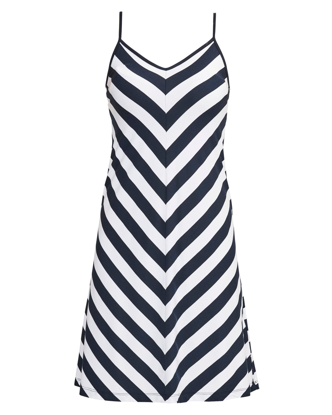 Holebrook Sweden Melanie Tank Dress (NEW)