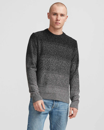 Holebrook Sweden Morris Crew Neck Jumper