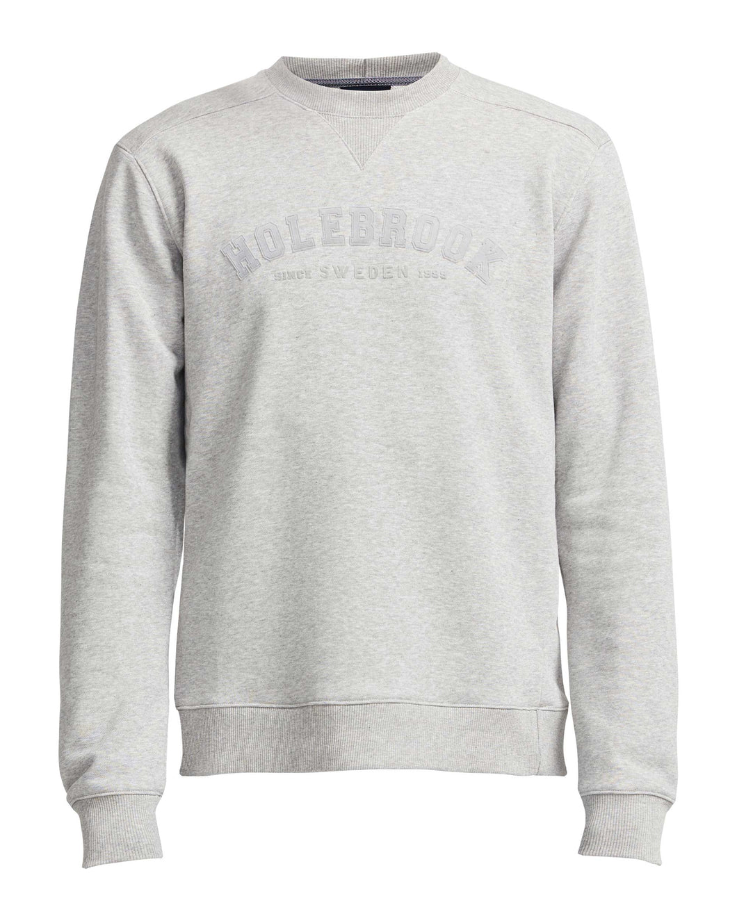 Holebrook Sweden Nicolas Crew Neck Sweater