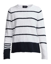 Holebrook Sweden Viktoria Boatneck Jumper