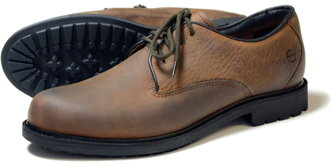 Orca Bay Malvern Country Shoes - Moose