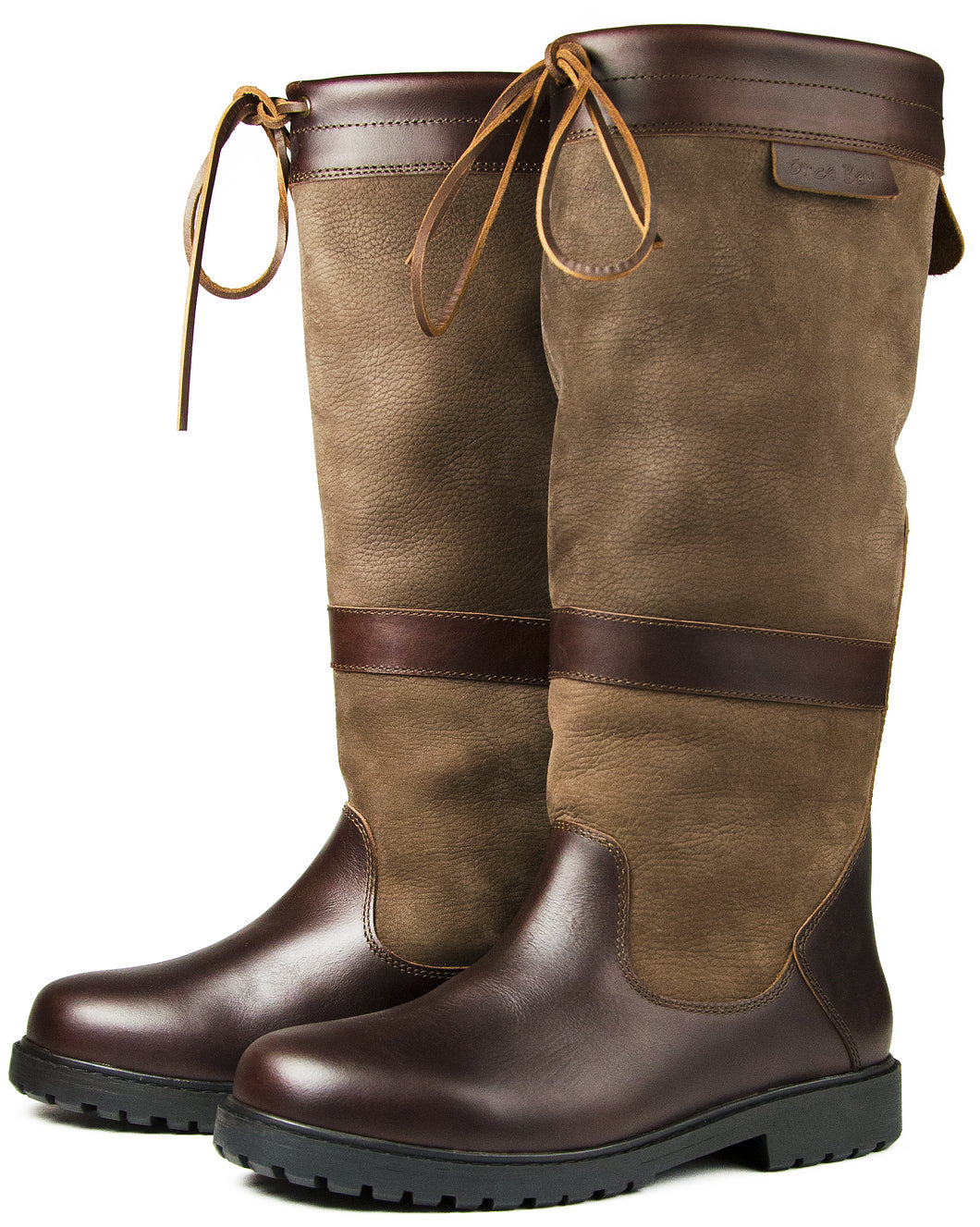 Orca Bay Mull Country Boots