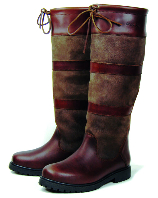 Orca Bay Orkney Country Boots (Damaged Box)