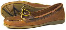 Orca Bay Schooner Pump Deck Shoes