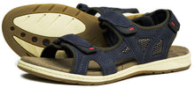 Seychelles Ladies Sandals Indigo Blue