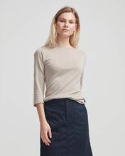Holebrook Sweden Aino Boatneck Top