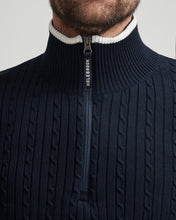 Holebrook Sweden Anton Windproof Jumper