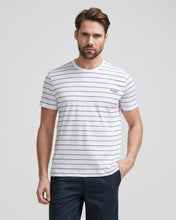 Holebrook Sweden Stripe T-Shirt