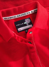 Pelle P Ladies Team Polo Shirt Race Red