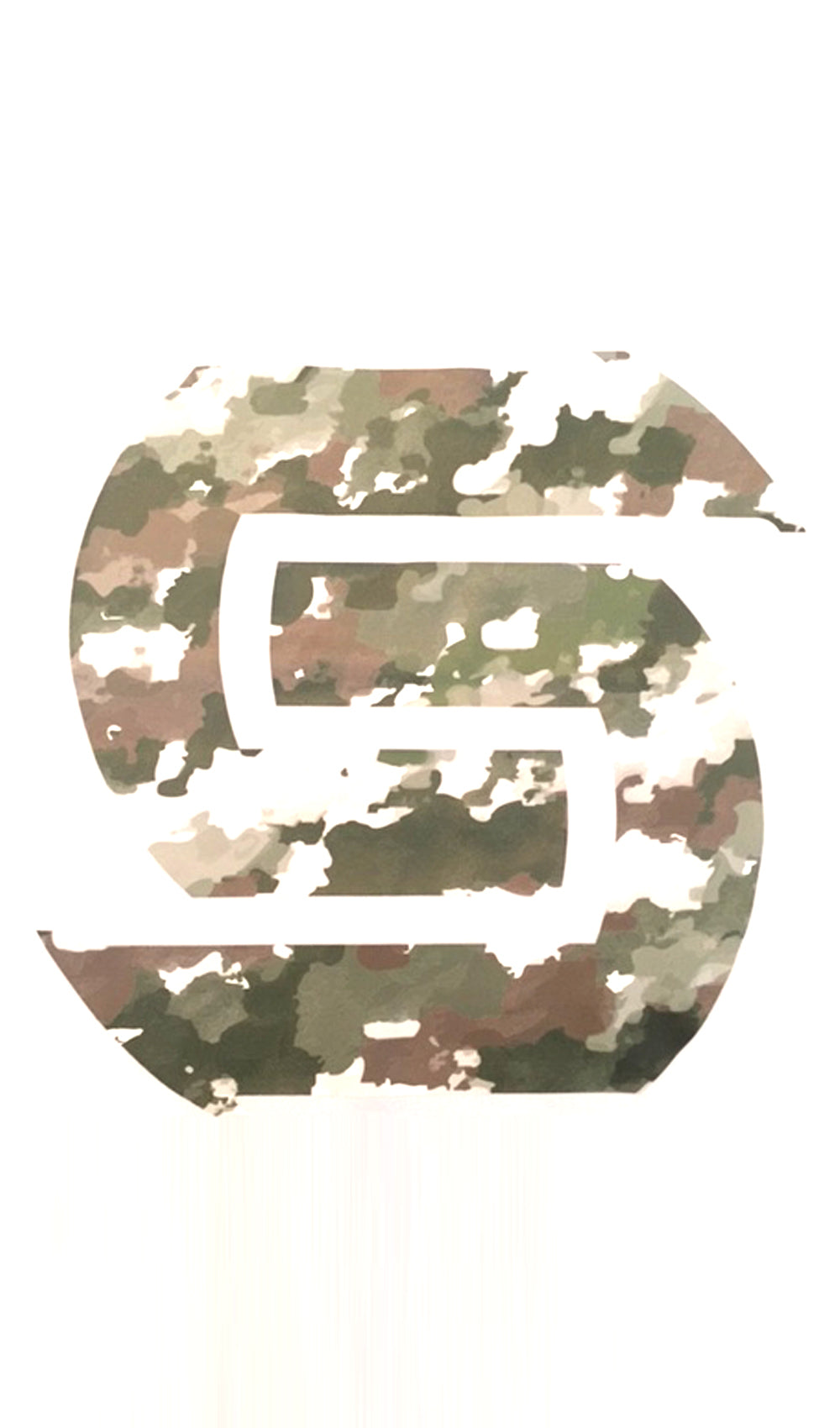 Ellipsis - Switch Greens Camo Logo