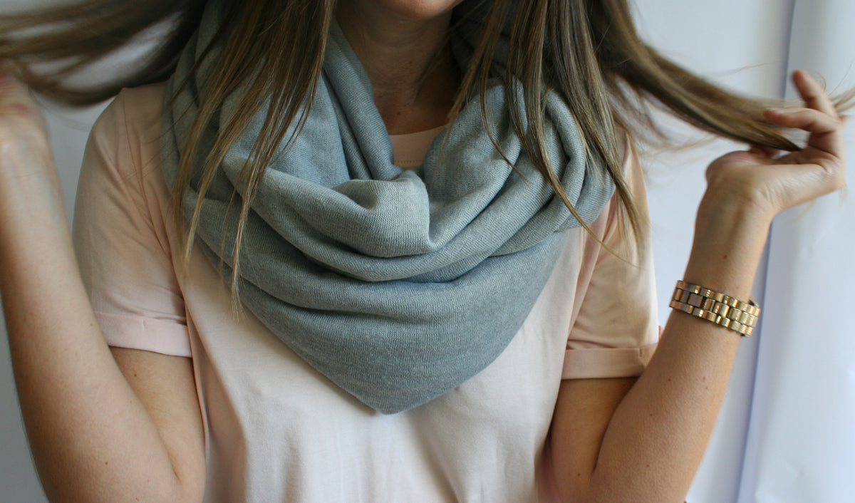 Ellipsis - The Grey Snood