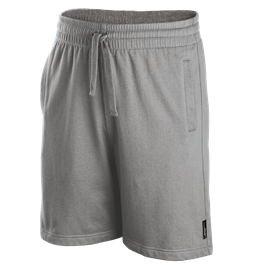 Ellipsis - Branded Fleece Shorts