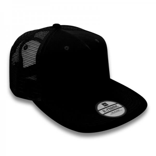 Ellipsis - Branded Trucker Cap